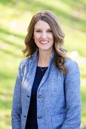 Natasha Howlett, B.Th. Graduate Intern Counsellor