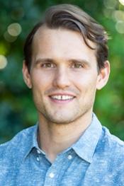 Kristofer Scott - Graduate Intern Counsellor - Jericho Counselling